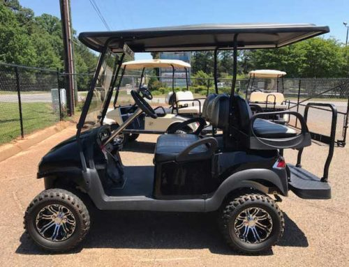2009 Phantom Club Car  4 passenger , electric, lifted, premium wheels and seats, perfect condition, $6000.