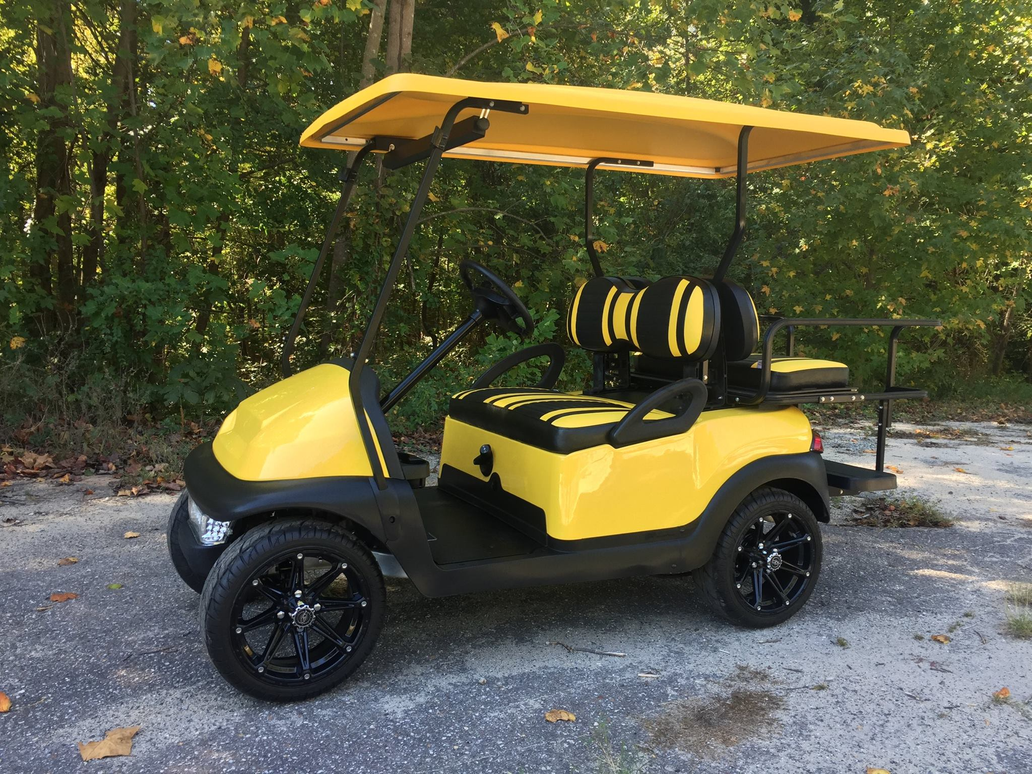 Used Cars Mooresville Nc >> New Club Car Golf Cars at Race City Golf Cars | Race City Golf Cars - Golf car sales, service ...