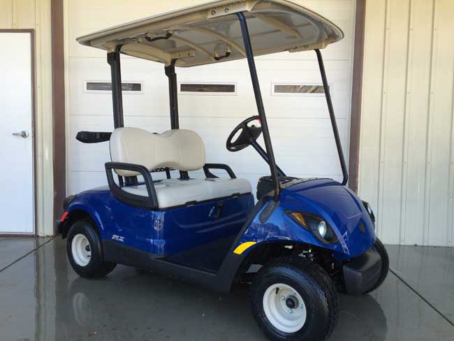 Used Cars Mooresville Nc >> Yamaha Drive Fuel Injected Gas PTV | Race City Golf Cars ...